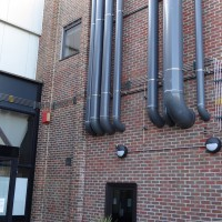 External Pipework