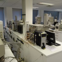 Laboratories & Pipework
