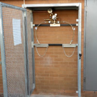 Gas Cages by Specialised Gas Installations Limited, Alresford, Hampshire